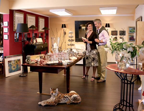 Willingen bietet Ihnen ein Vielzahl an hochwertigen Modeboutiquen, Sportgeschäften und Souvenirladen.